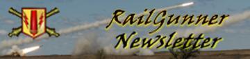 Rail Gunner Newsletter, The