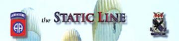 Static Line, The