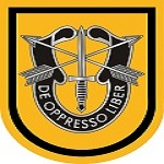 1st Special Forces Group (Airborne)