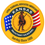 Kansas Adjutant General's Department