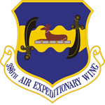386th Air Expeditionary Wing