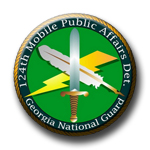 124th Mobile Public Affairs Detachment