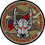 Combined Joint Task Force Paladin