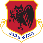 432d Wing/Public Affairs