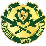 290th Military Police Brigade Public Affairs