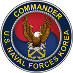 Commander, Naval Forces Korea