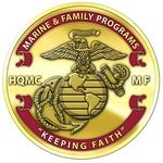Marine Corps Behavioral Health Program