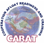 Cooperation Afloat Readiness and Training