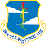 380th Air Expeditionary Wing