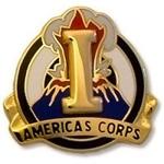 I Corps