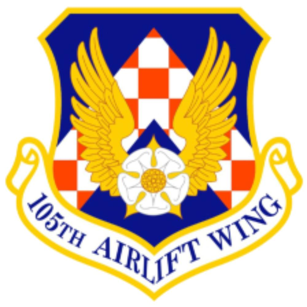 105th Airlift Wing NY Air National Guard