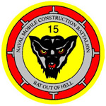 Naval Mobile Construction Battalion 15