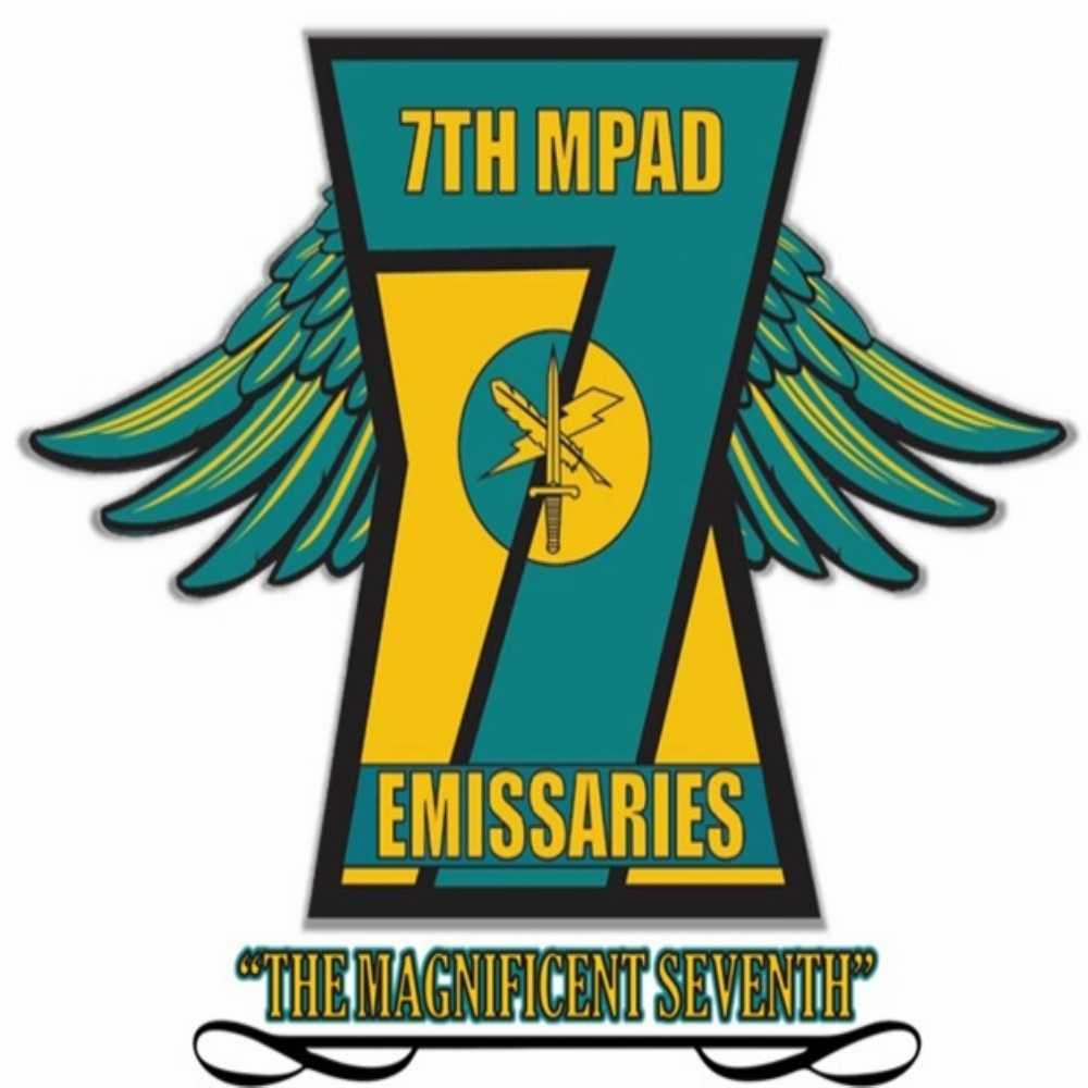 7th Mobile Public Affairs Detachment