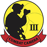 3D Marine Aircraft Wing Combat Camera