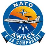 NATO E-3A Component
