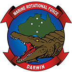 Marine Rotational Force Darwin