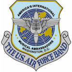 The U.S. Air Force Band
