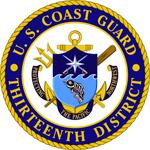 U.S. Coast Guard District 13