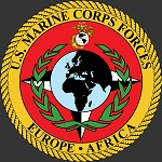 U.S. Marine Corps Forces, Europe and Africa