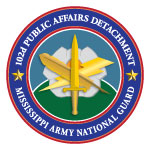 102d Public Affairs Detachment