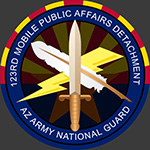 123rd Mobile Public Affairs Detachment