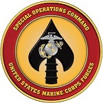 U.S. Marine Corps Forces, Special Operations Command