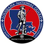 Louisiana Army and Air National Guard