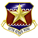 147th Reconnaissance Wing (Texas Air National Guard)