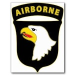 Headquarters, 101st Airborne Division (Air Assault)