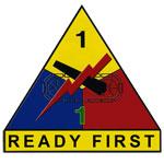 1st Brigade Combat Team, 1st Armored Division