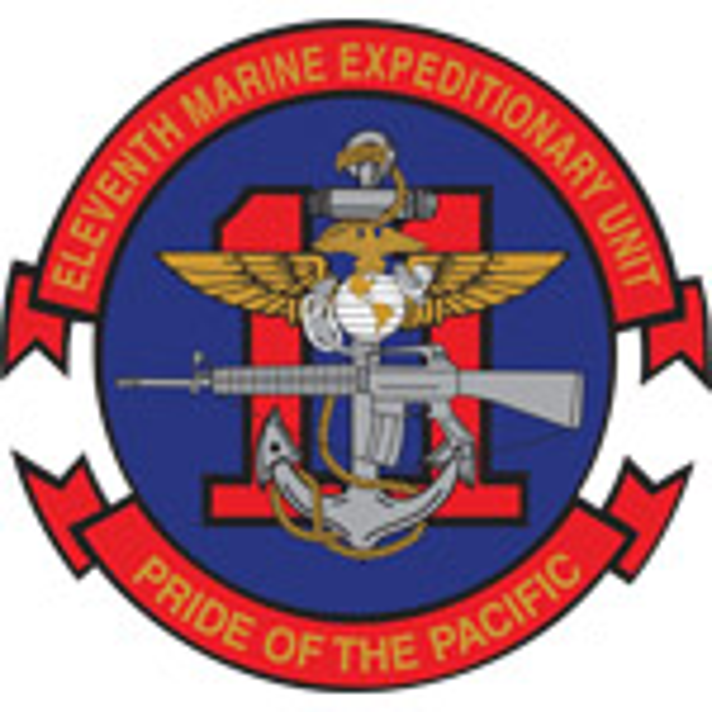 11th Marine Expeditionary Unit