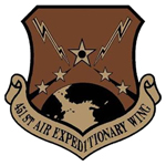 451st Air Expeditionary Wing