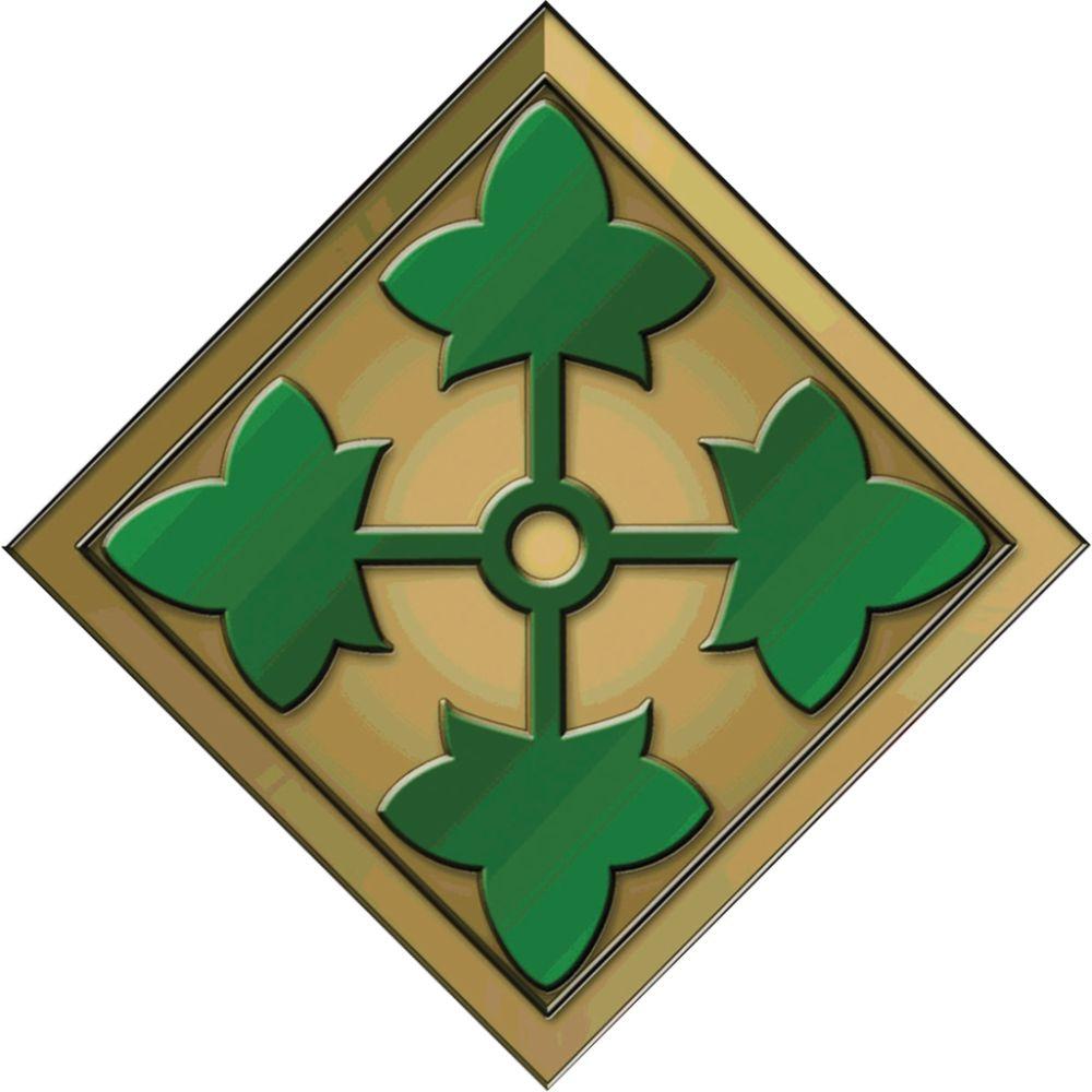 Headquarters, 4th Infantry Division Public Affairs