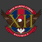 12th Marine Corps District