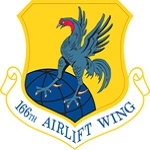 166th Airlift Wing, Delaware Air National Guard