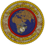 Marine Forces Central Command