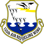 155th Air Refueling Wing, Nebraska Air National Guard